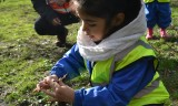 Welly walk in March: Let's get muddy!