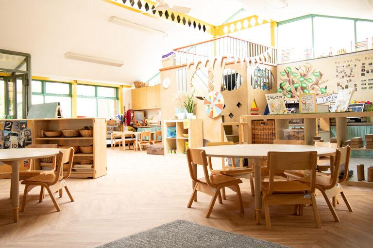 Nurser Environment