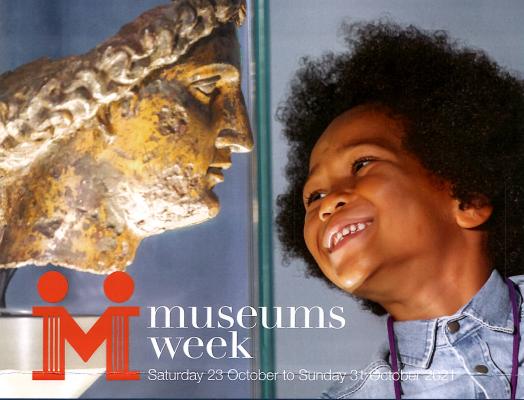 Bath Museums Week